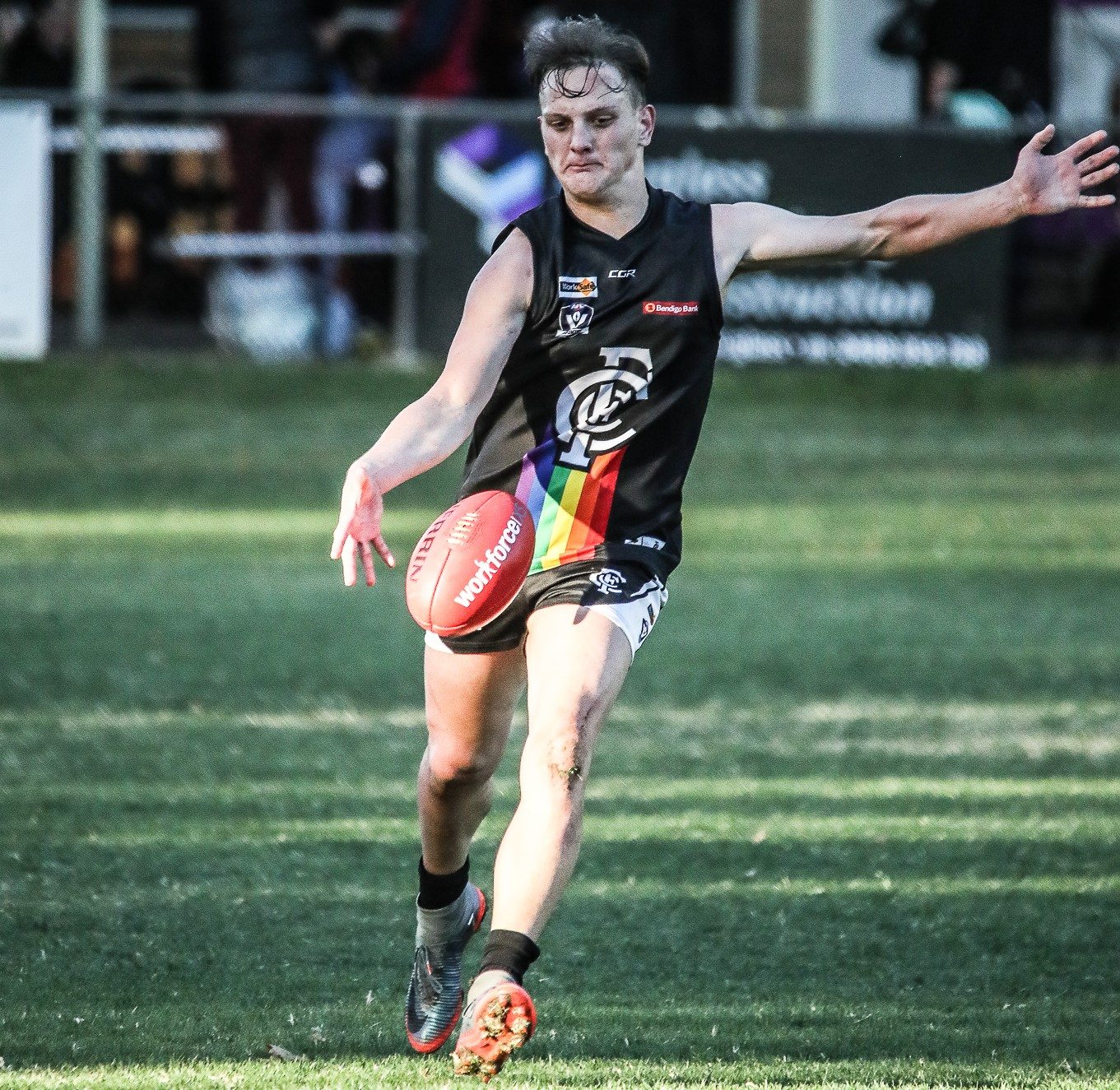 Another Filo adds names to Castlemaine's club champions list